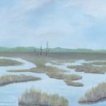 Marshy Backwaters